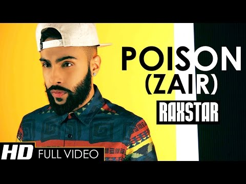 Raxstar - Poison (ZAIR) | DJ Harpz (Official Video HD)
