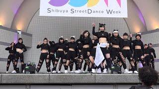 東京立正高等学校 ダンス&ボーカル部 - Dope