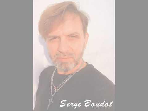 Je t'aime ect ... de Julien Clerc (Avec choeurs) chanté par Serge Boudot. COVER