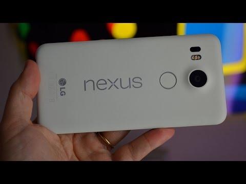 LG Nexus 5X la recensione di HDblog