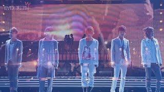 동방신기) 우린 함께니까 'Forever Love' LIVE (New 5nly ver 2008 / 2009)…