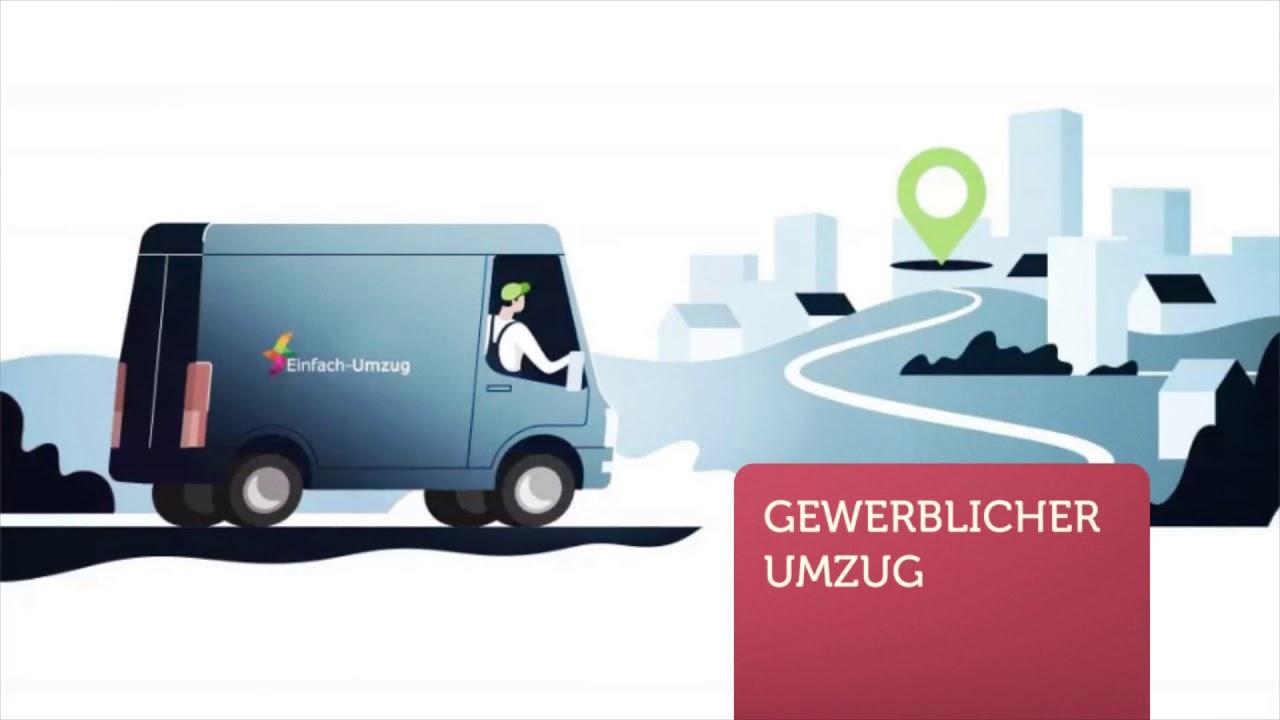 Einfach-Umzug Duisburg - Umzugs- und Lagerservice