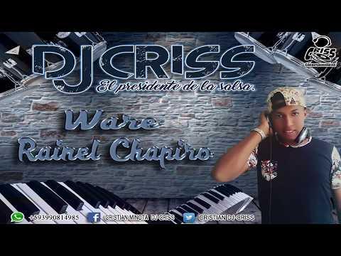 WARE - Salsa Nueva 2019 - BLACK URBANO, Rainel Chapiro (AUDIO OFICIAL)