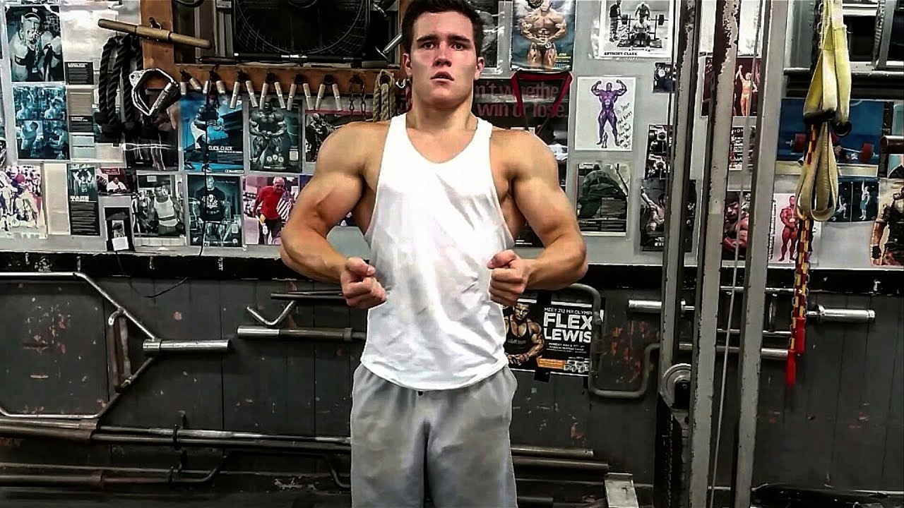 How to Get Wider Shoulders How to Get Wider Shoulders new photo