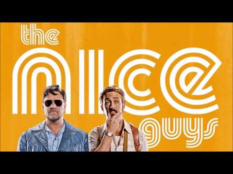 The Nice Guys Theme | The Nice Guys (Official Soundtrack)
