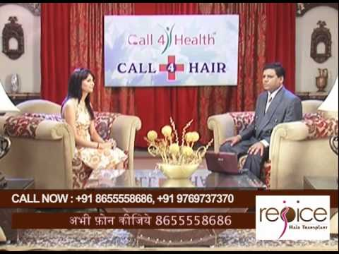 Dr. Shankar Sawant views about Hair Transplant