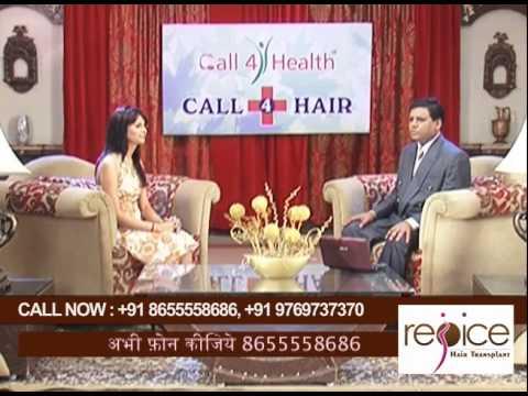 Dr. Shankar Sawant views about Hair Transplant