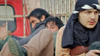 Serdar Yüzbaşı teröristlerden kurtarılıyor | SUNGURLAR 032