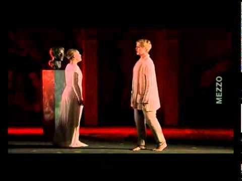 Claudio Monteverdi - L'incoronazione di Poppea | 'Pur ti miro'