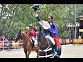 Show Jumping Individual @ KL SEA Games 2017