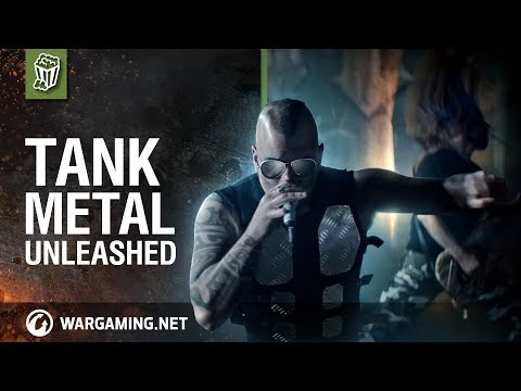 Tank Metal Unleashed