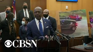 Fired Atlanta police officer charged with murder in Rayshard Brooks' shooting