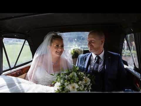 Rose Dedman Wedding Photography