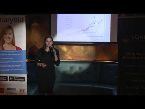 Presentations Video - London Investor Meet-up