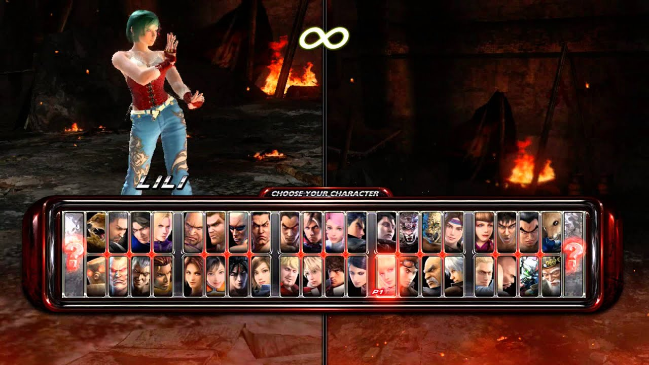 Tekken 7 alisa naked boobs 3d game vs battles wiki reppuzan vs battles wiki - 5 2