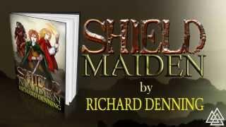 Shield Maiden Book Trailer