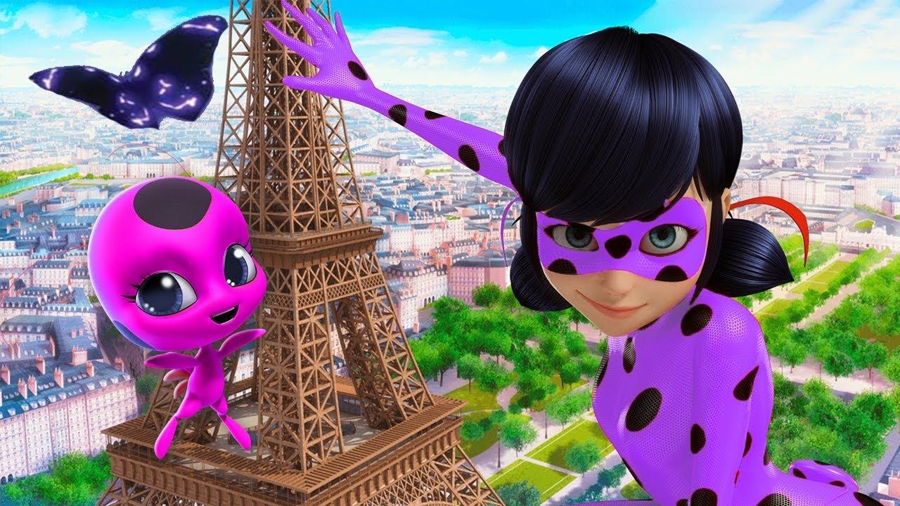 Prodigiosa: Las Aventuras De LadyBug | •Anime• Amino