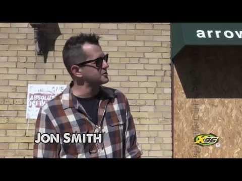 X96 TV: Seeking Salt Lake - Arrow Press Square