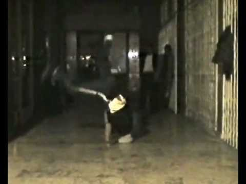 Kayseri Breakdance 1996