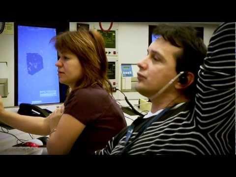 The Life of the Air Traffic Controller / Viața controlorului de trafic aerian