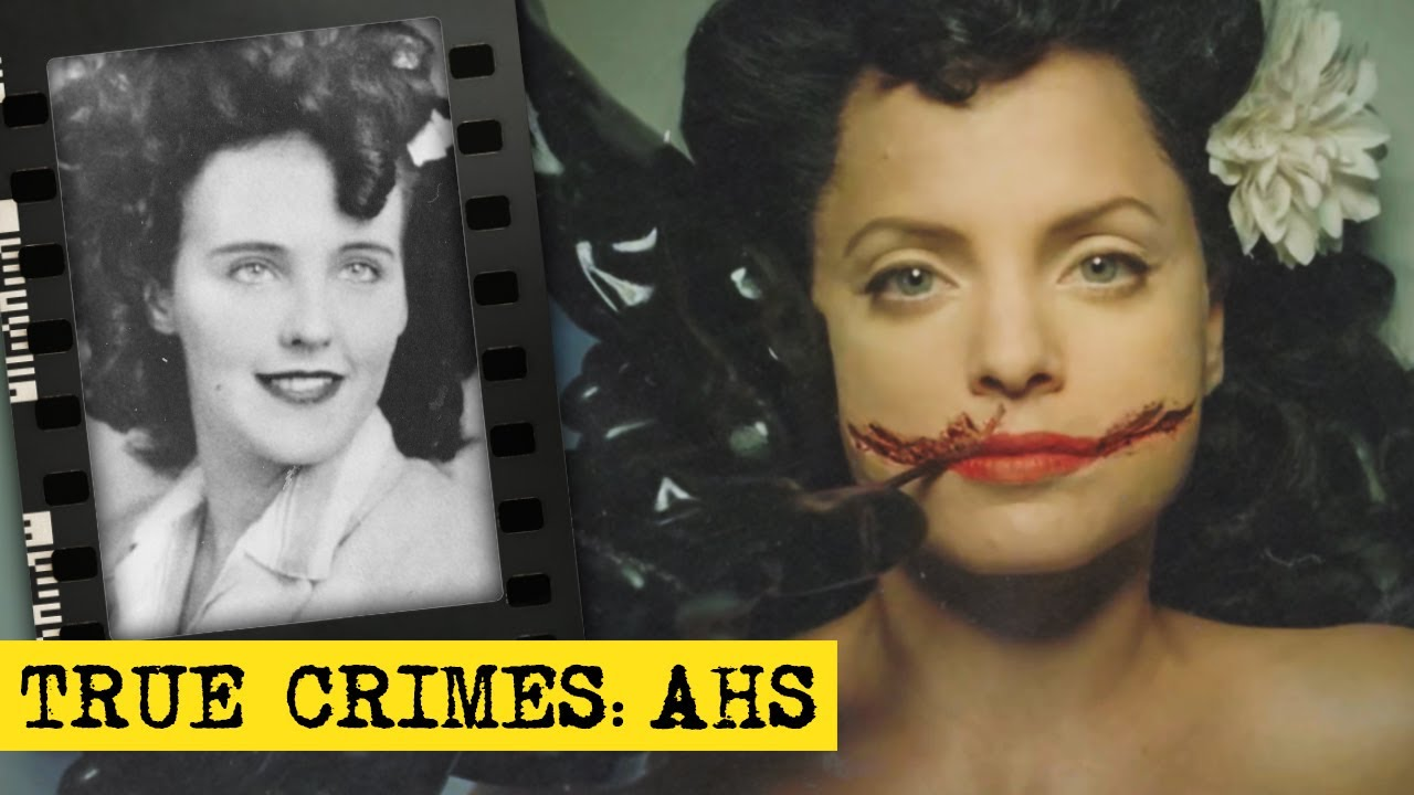 Download AMERICAN HORROR STORY: True Crimes That Inspired Murder House