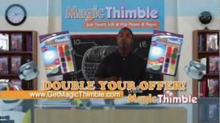 MAGIC THIMBLE INFOMERCIAL/EL