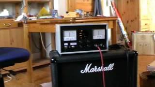 7W EL84 AMP