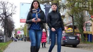 Жители Воронежа испуганны рекламным плакатом(, 2013-10-21T11:09:31.000Z)