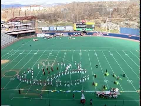 North Hagerstown High School Hub Band 2003 ACCs