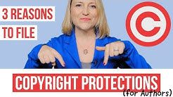 Book Publishing & Copyright Protection