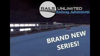 Rails Unlimited! | Roblox