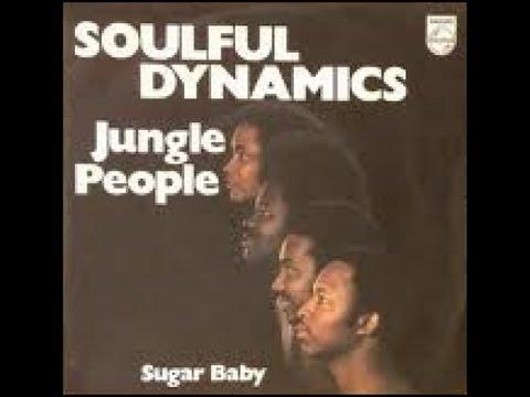 Soulful Dynamics   Jungle People
