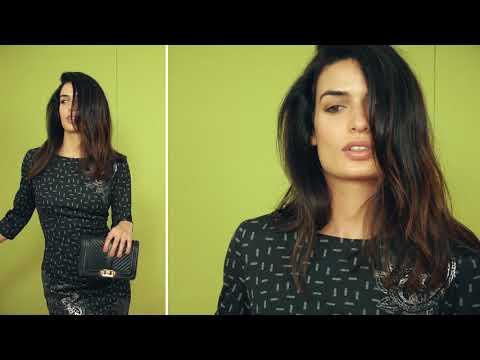 Badoo Photoshoot AW1718 Tonia Sotiropoulou