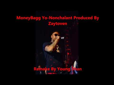 MoneyBagg Yo-Nonchanlant Instrumental Prod.By Zaytoven Remade By Young Shun