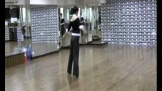 Line Dance - Rock N Roll N Groove choreographed by Rachael McEnaney