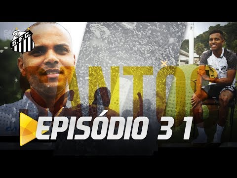 ÍNTEGRA DO EP. 31 DO PROGRAMA DA SANTOS TV NO PREMIERE