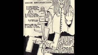 Grito De Odio - Union Antifascista