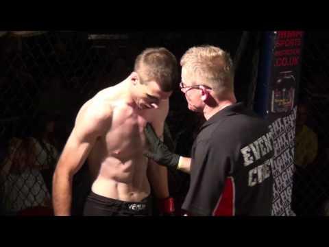 Liam Corrigan vs Matt Harrison  - FIGHT UK AMATEUR CHAMPIONSHIPS 2