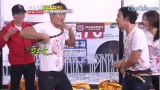 Best of Runningman (eng sub) ep 120: mission: get true the ring Kim...