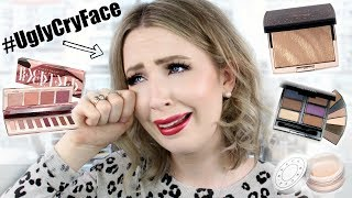 Makeup I Regret Buying & Disappointing PR Products