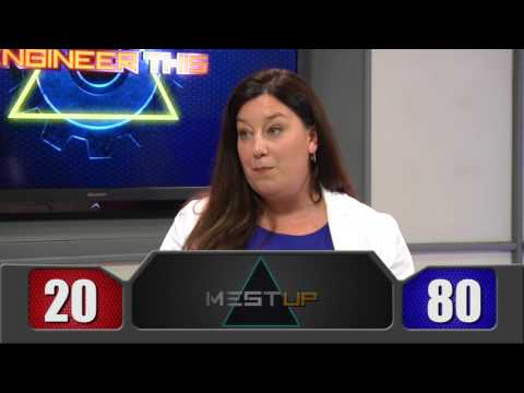 MEST Up Season 6, Episode 5 - Catherine McAuley High School vs. Windham High School