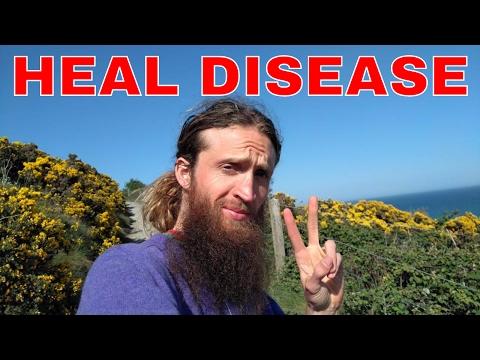 HOW TO HEAL DISEASE
