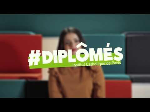 #DIPLÔMES - Portrait d'Héléna