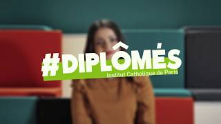 #DIPLÔMES - Portrait d'Héléna thumbnail