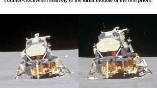 The strange world of Apollo 15