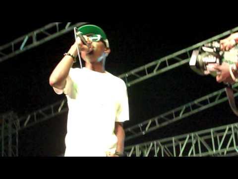 Blaze One - Rap Kreyol/Racine Fest Champ Mars- Haitianbeatz.com