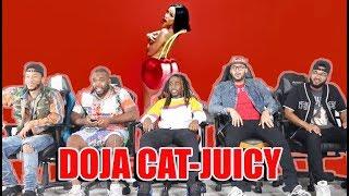 Doja Cat Ft. Tyga-Juicy Reaction/Review