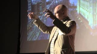 An Integral Approach to Local and Global Flourishing: John Kesler at TEDxSaltLakeCity