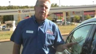 Santa Claus Anonymous Test Drive Buick Regal at Boyle Buick GMC Truck