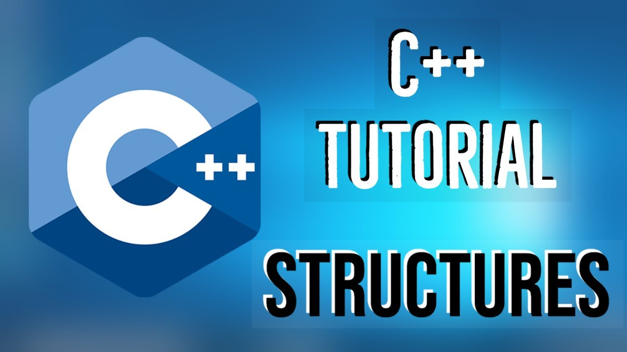 C++ Tutorial for Beginners  - C++ Structures | Struct declaration